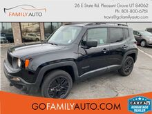 2018_Jeep_Renegade_Sport 4WD_ Pleasant Grove UT