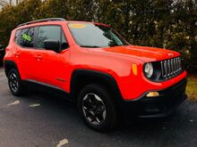 2018_Jeep_Renegade_Sport 4WD_ Richmond IN