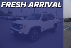 2018_Jeep_Renegade_Sport_ Brownsville TX