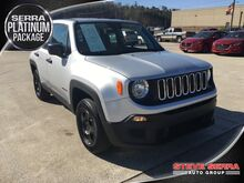 2018_Jeep_Renegade_Sport_ Decatur AL