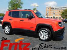 2018_Jeep_Renegade_Sport_ Fishers IN