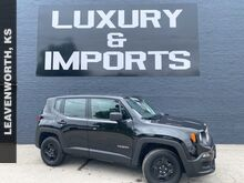 2018_Jeep_Renegade_Sport_ Leavenworth KS