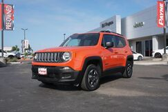 2018_Jeep_Renegade_Sport_ Rio Grande City TX