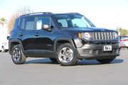 2018 Jeep Renegade Sport Salinas CA