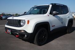 2018_Jeep_Renegade_Trailhawk_ Wichita Falls TX