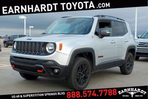 2018_Jeep_Renegade_Trailhawk 4WD *WELL MAINTAINED*_ Phoenix AZ