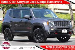 2018_Jeep_Renegade_Trailhawk_ Irvine CA