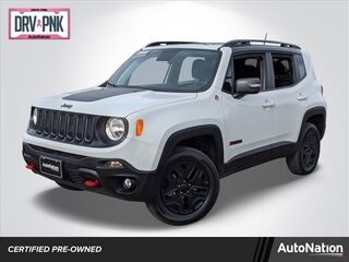 2018_Jeep_Renegade_Trailhawk_ Littleton CO