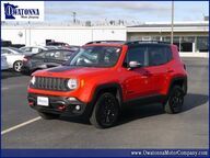 2018 Jeep Renegade Trailhawk Owatonna MN