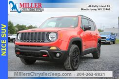 2018_Jeep_Renegade_Trailhawk_ Martinsburg
