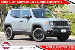 2018_Jeep_Renegade_Upland Edition_ Irvine CA
