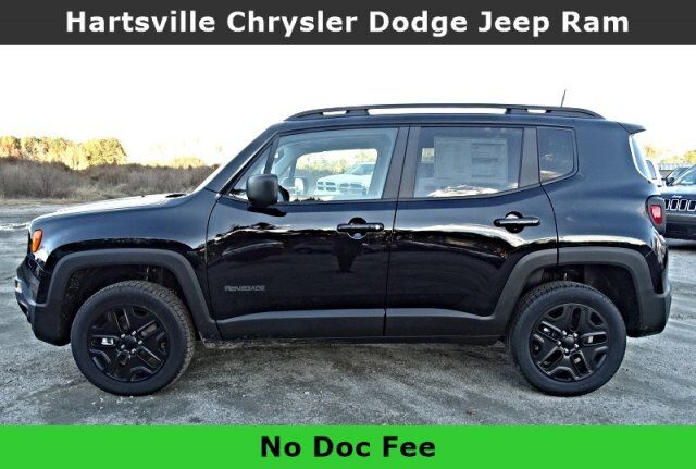2018 Jeep Renegade Upland Edition Raleigh NC