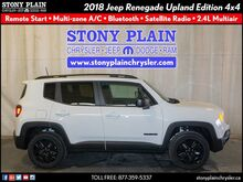 2018_Jeep_Renegade_Upland Edition_ Stony Plain AB