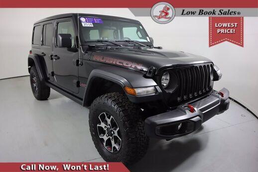 2018_Jeep_WRANGLER UNLIMITED_RUBICON 4WD HARD TOP_ Salt Lake City UT
