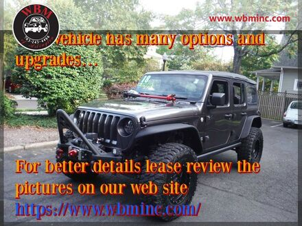 2018_Jeep_Wrangler_4WD Unlimited Sport S_ Arlington VA