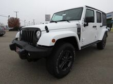 2018_Jeep_Wrangler JK Unlimited_Freedom Edition_ Wichita Falls TX