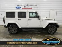 2018_Jeep_Wrangler JK Unlimited_Golden Eagle_ Watertown SD