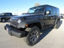 2018_Jeep_Wrangler JK Unlimited_Rubicon_ Wichita Falls TX
