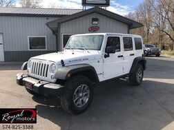 2018_Jeep_Wrangler JK Unlimited_Rubicon_ Middlebury IN