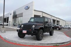 2018_Jeep_Wrangler JK Unlimited_Rubicon Recon_ Brownsville TX