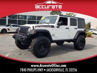 2018 Jeep Wrangler JK Unlimited Rubicon Recon Edition Jacksonville FL