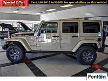 2018_Jeep_Wrangler JK_Unlimited Rubicon Recon_ Pampa TX