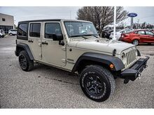 2018_Jeep_Wrangler JK Unlimited_Sport_ Pampa TX