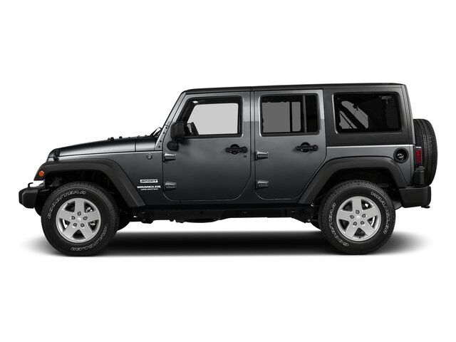 2018 Jeep Wrangler JK Unlimited Willys Wheeler Coatesville PA