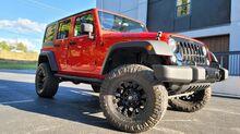 2018_Jeep_Wrangler JK Unlimited_Willys Wheeler_ Georgetown KY
