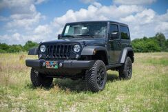 2018_Jeep_Wrangler JK_Willys Wheeler_ Wichita Falls TX