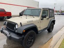 2018_Jeep_Wrangler JK_Willys Wheeler W_ Decatur AL
