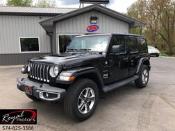 2018_Jeep_Wrangler Unlimited JL_Sahara_ Middlebury IN