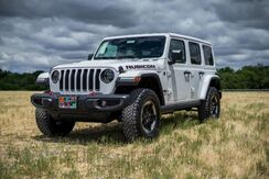 2018_Jeep_Wrangler Unlimited_Rubicon_ Wichita Falls TX