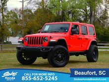 2018_Jeep_Wrangler Unlimited_Rubicon_ Augusta GA