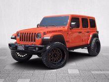 2018_Jeep_Wrangler Unlimited_Rubicon_ San Antonio TX