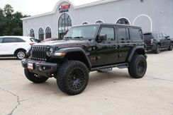 2018_Jeep_Wrangler Unlimited_Rubicon_ Brownsville TX