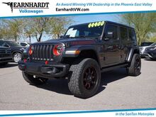 2018_Jeep_Wrangler Unlimited_Rubicon_ Gilbert AZ
