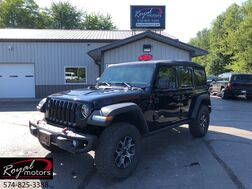 2018_Jeep_Wrangler Unlimited_Rubicon_ Middlebury IN