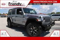 2018_Jeep_Wrangler_Unlimited Rubicon_ New Port Richey FL