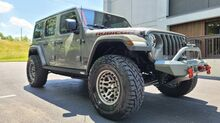 2018_Jeep_Wrangler Unlimited_Rubicon Over $20K in aftermarket parts!_ Georgetown KY