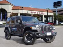 2018 Jeep Wrangler Unlimited Rubicon San Antonio TX