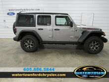 2018_Jeep_Wrangler Unlimited_Rubicon_ Watertown SD