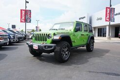 2018_Jeep_Wrangler Unlimited_Rubicon_ Weslaco TX