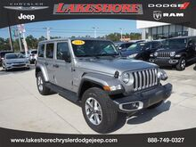 2018_Jeep_Wrangler Unlimited_Sahara 4WD_ Slidell LA