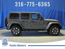 2018_Jeep_Wrangler_Unlimited Sahara_ Wichita KS