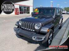 2018_Jeep_Wrangler Unlimited_Sahara_ Decatur AL