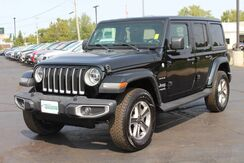 2018_Jeep_Wrangler Unlimited_Sahara_ Fort Wayne Auburn and Kendallville IN