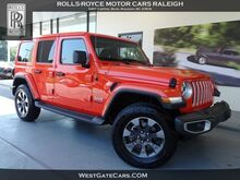 2018_Jeep_Wrangler_Unlimited Sahara_ Raleigh NC