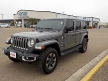 2018_Jeep_Wrangler Unlimited_Sahara_ Rio Grande City TX