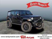 2018_Jeep_Wrangler_Unlimited Sport_  NC